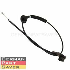 New BMW 00-07 X5 E53 Engine hood release cable / Bowden cable Wire 51238402615