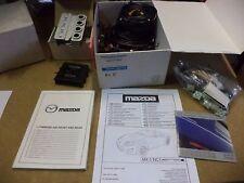 n°ma184 kit radar stationnement mazda mx5 c840v7280f neuf