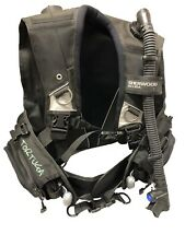 Sherwood Tortuga Scuba Diving Buoyancy Compensator Dive BC/BCD Size Small