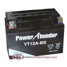 Bateria POWER THUNDER YT12A-BS