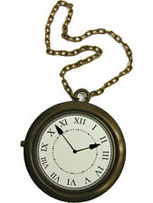 Rappers Clock Necklace  (Non-Functioning)