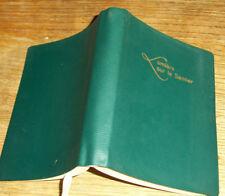 LUMIERE SUR LE SENTIER ecole biblique BEATENBERG suisse PASTEUR E.CALDESAIGUES