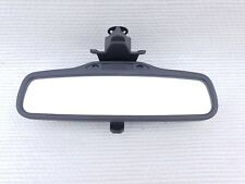 VOLVO S60 S80 V70 XC70 XC90 INTERIOR MANUAL DIM REAR VIEW MIRROR 8637343