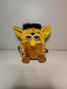 Vintage Tiger Electronics - 1999 - Furby  WITH TAG