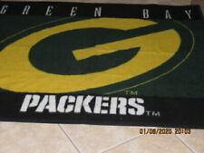 Green Bay Football Stadium Blanket 55X48