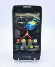 Motorola Droid Razr Hd - 32Gb - Page Plus - Black - Used & Working