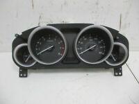 Compteur de Vitesse Tableau de Bord Intégré km/H Mph Mazda 6 Hayon (Gh) 2.0 MZR