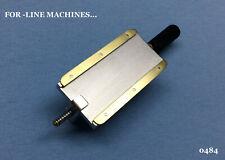 Kingsley Machine (  72pt. Wafer Type & Die Holder  ) Hot Foil Stamping Machine