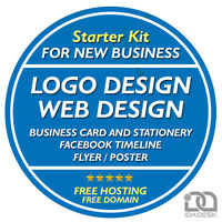WordPress Website Design - Bespoke & Custom + Free cPanel Hosting & Domain
