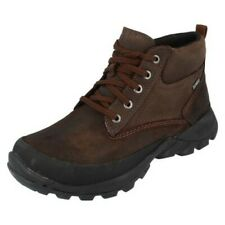 Mens Merrell Lace Up Ankle Boots - Arlberg Waterproof