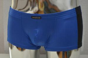 MANSTORE M951 - MICRO PANTS BLUE Gr. S