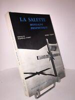 La Salette. Montagne prophétique par Henri Voilin