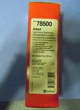 3 BOTTLES OF HOLLISTER ADAPT 78500 LUBRICATING DE0DORANT 8 OZ BOTTLE FOR OSTOMY