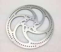 BENGAL BICYCLE BIKE DISC DISK Brake Rotor MTB 203mm NEW TAIWAN