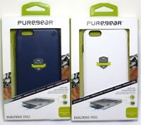 Puregear DualTek PRO Shock-absorbing Case for iPhone 6 Plus/6s Plus