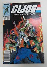 GI Joe Vol. 1 No. 76 September 1988 Near Mint Condition Marvel Comics