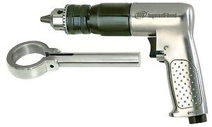 "Ingersoll Rand 7803RA IR7803RA 1/2"" Reversible Air Drill"