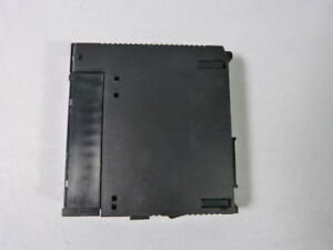 GE Fanuc IC693MDL340G CPU Output Module 120VAC 16pt ! WOW !