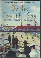 By the Beautiful Sea, Ragtime Favorites from the Boardwalk, CD, 2011, New