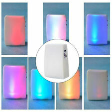 7 Color Light Flash 16 song 3 mode music Wireless Doorbell Deaf Doorbell
