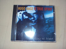 CD HUGO RACE and the true spirit