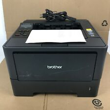 Brother HL-5470DW Workgroup Printer Page Count: 48236 7.A3