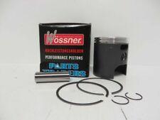 Wossner Piston Kit Kawasaki KD125 KE125 KS125 KE KD KS 125 Over Bore 58mm