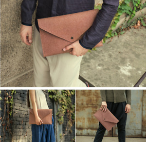 """For Microsoft Surface Pro 3 / 4 / iPad Pro 12.9"""" Envelope Pouch Bag Case Cover"""
