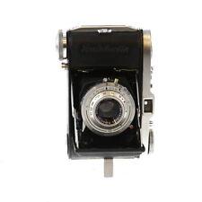 Vintage Balda Baldinette Folding Camera With 50mm F/2.8 Baldanar Lens - EX