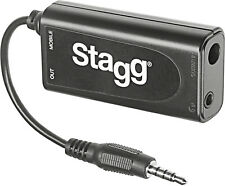 Stagg GB2IP 10 Guitar and Bass Adapter interface for Mobile Devices