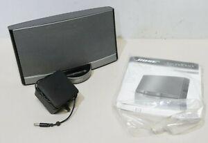 Bose Sounddock Series Portable Digital Music System - 250
