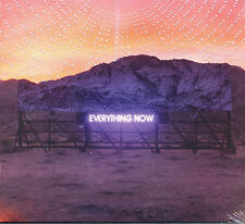 ARCADE FIRE EVERYTHING NOW (DAY VERSION) CD DIGIPACK NUOVO SIGILLATO