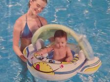 Inflatable Sunshine Space Cruiser, Brand New and Sealed, ages 1-2 years