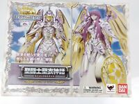 Saint Cloth Myth Saint Seiya Athena Action Figure Bandai Tamashii Nations