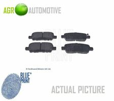 BLUE PRINT REAR BRAKE PADS SET BRAKING PADS OE REPLACEMENT ADN142113