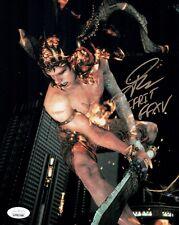 JOHN KASSIR Signed FINAL FANTASY XV IFRIT 8x10 Photo Autograph WPP JSA COA Cert