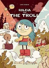 Hilda and the Troll by Luke Pearson (Paperback, 2015)