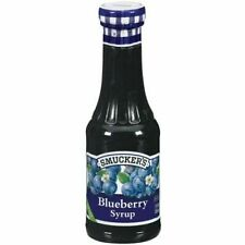 Smucker's Blueberry Pancake Syrup