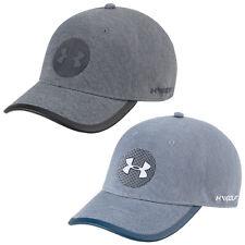 Under Armour Mens Elevated Jordan Spieth Tour Cap JS M/L UA Golf Baseball Hat