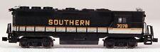 Bachmann N Scale Train Diesel GP50 Analog Southern 61254