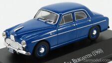 Edicola arg031 scala 1/43 ika bergantin 1960 blue modellismo