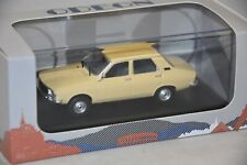 ODEON 040 -  RENAULT 12 TL PHASE 2 BEIGE  1/43