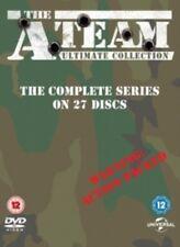 The A-Team Season 1 2 3 4 5 Series One to Five A Team New Region 4 DVD Box Set