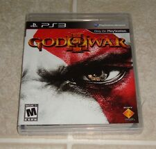 God of War III Complete Sony Playstation 3 PS3