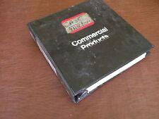 Case Backhoe And Loader For 580k 580 King Parts Catalog Manual Pn 8 5581
