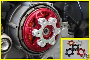 Pressure Plate Clutch Stabilizer For Ducati 999 998 Multistrada 1000 Sport 1000