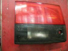 01 00 99 saab 9-5 wagon passenger side right inner brake tail light