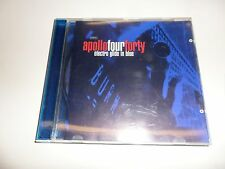 CD  ApolloFourForty  ‎– Electro Glide In Blue
