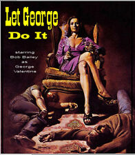 Let George Do It Old Time Radio Shows 186 Episodes on MP3 on DVD