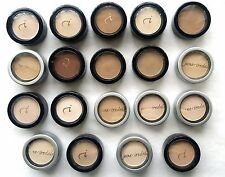 JANE IREDALE PURE PRESSED Various MINERAL POWDER FOUNDATION - TRAVEL MINI 1.3g